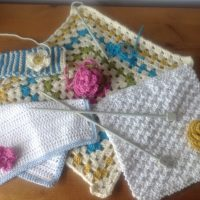 Knitting and Crochet Workshops Tuesday Morning Yate