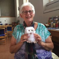 Craft for All Group Thursday Mornings Southville Bristol